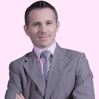Dr Juan Tadeo Krogulec